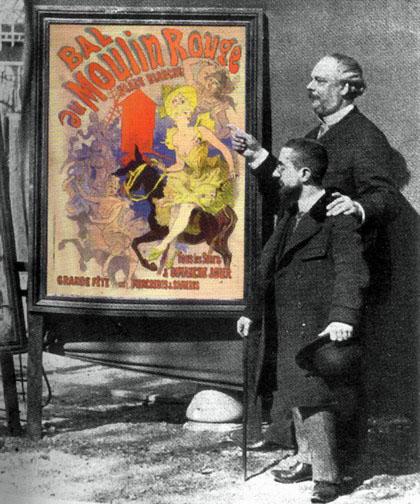 Henri de toulouse lautrec for Toulouse lautrec works