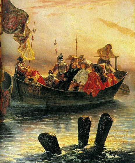Cardinal Richelieu - revolvy.com