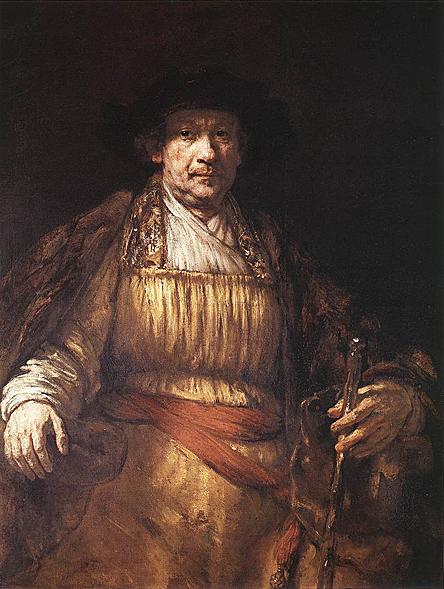 Свет Рембрандта назван в честь художника Рембрандта, который часто использовал такой вид освещения для портретов.